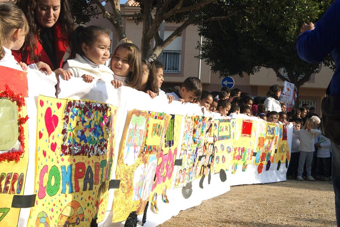 Proyecto Intervención Comunitaria Intercultural