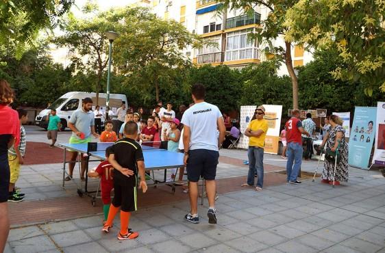 Convivencia intercultural y cohesión social en el distrito de La Macarena