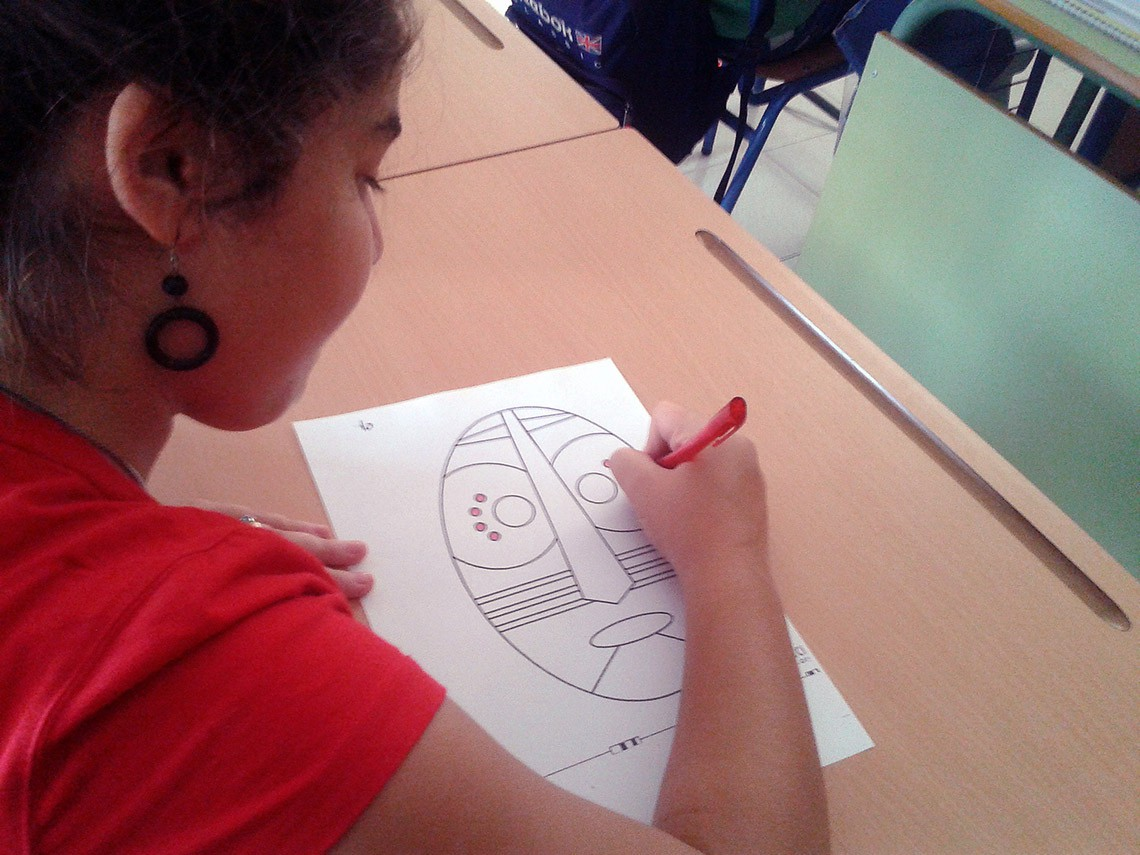 Programa de gestión de la diversidad cultural a través de la mediación intercultural en el ámbito socioeducativo